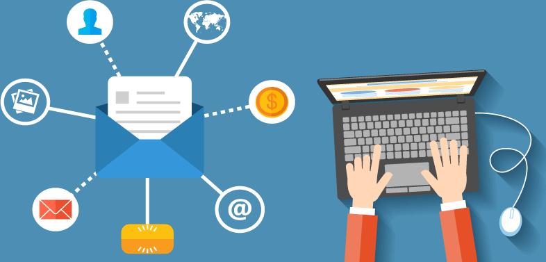 3 opciones de correo empresarial profesional en El Salvador