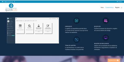 Quicklab-website2