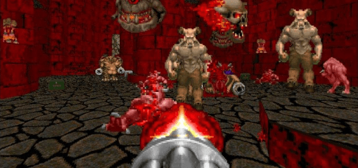 Happy Birthday, Doom!