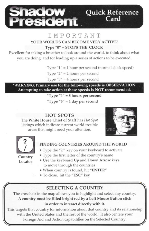 Shadow President Quick Reference (1)