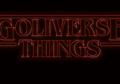 Stranger Things – Geek Out Loud