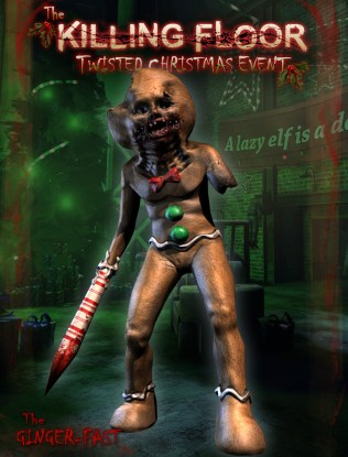 The Christmas Gorefast