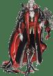 Vampire Dracula SoTN