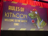 Rules of Kitacon