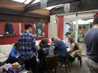 GeekOut Bristol Meet June 11th 33