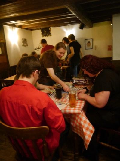 GeekOut Bristol Meet June 11th 44