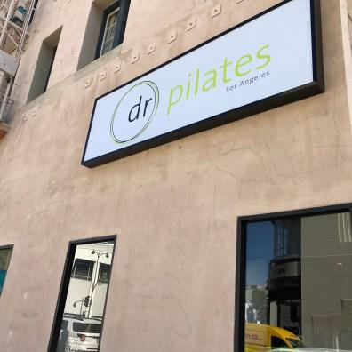 dr pilates Wilshire