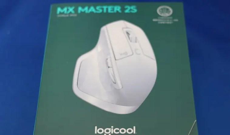 logicool-mx-masterマウスレビュー