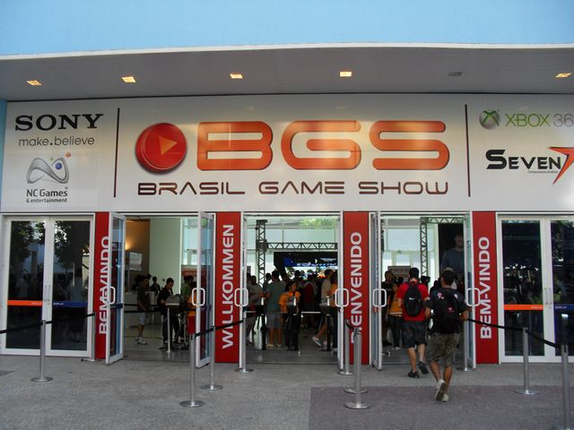 Brasil Game Show 2011