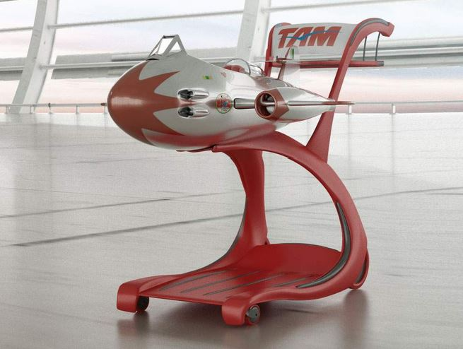 gloster-meteor-f8-aviao-tam-bagagemhistorica-blog-geekpublicitario