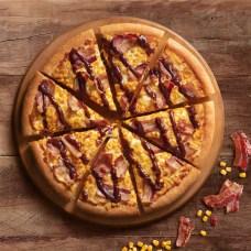 Pizza Hut_Pizza Corn & Bacon BBQ