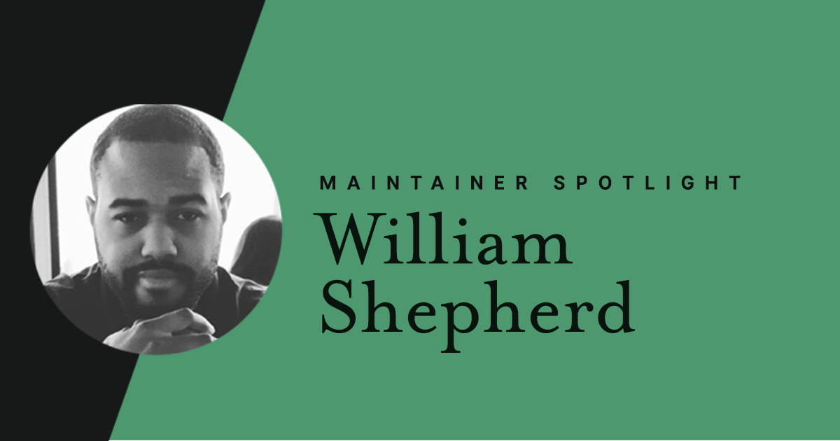 William Shepherd