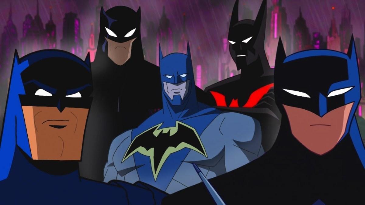 Batman Variable
