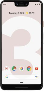 Google pixel android 10 smartphone list