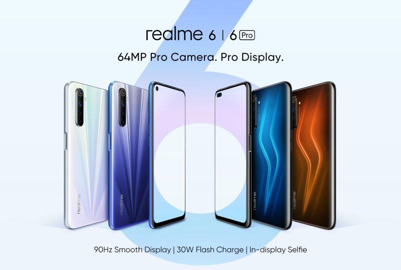 Realme 6 pro price in India full specification