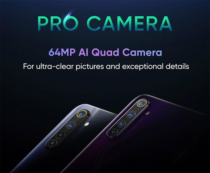 Realme 6 Pro price in India full specification