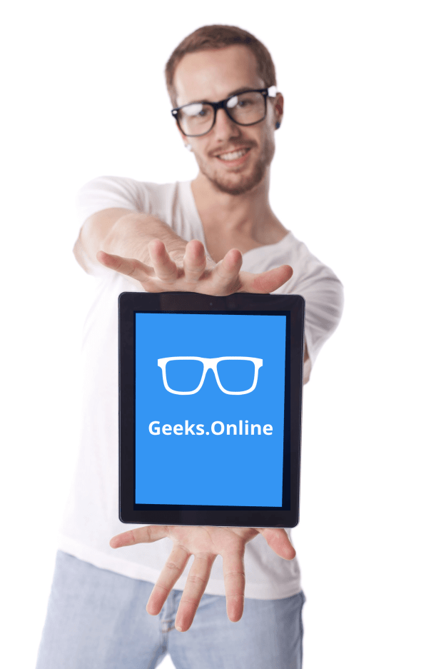 Geeks Online Remote Support