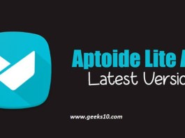 Aptoide Lite
