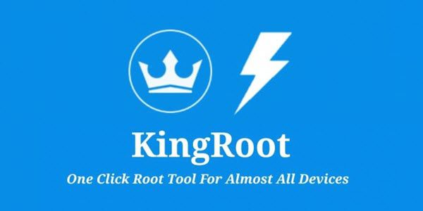 Rooting apps