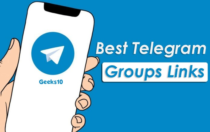 List of Best Telegram Groups Links - Educational, Premium Accounts 2020