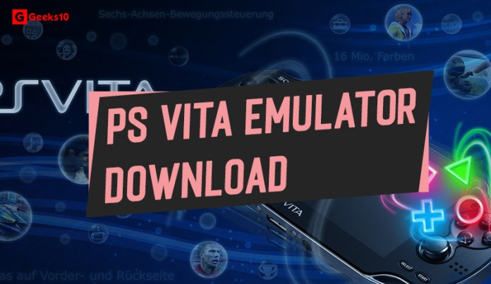 Download PS Vita Emulator for Android 2020 (Guide)