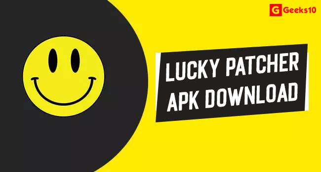 Lucky Patcher (October 2020) APK | MOD | Hack | How-To (Download)