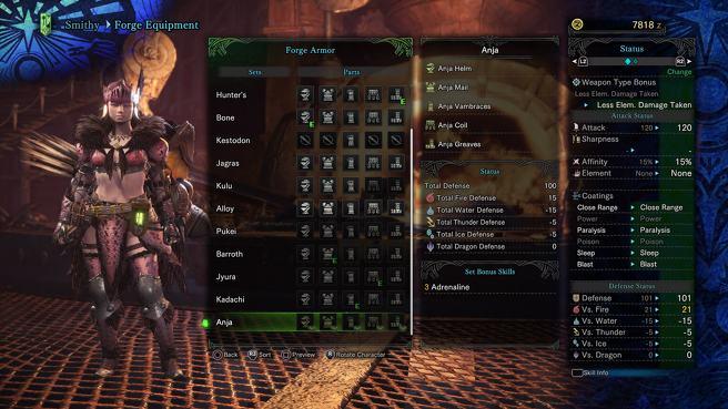 How to Use Monster Hunter World Best Heavy Bowgun (2021)