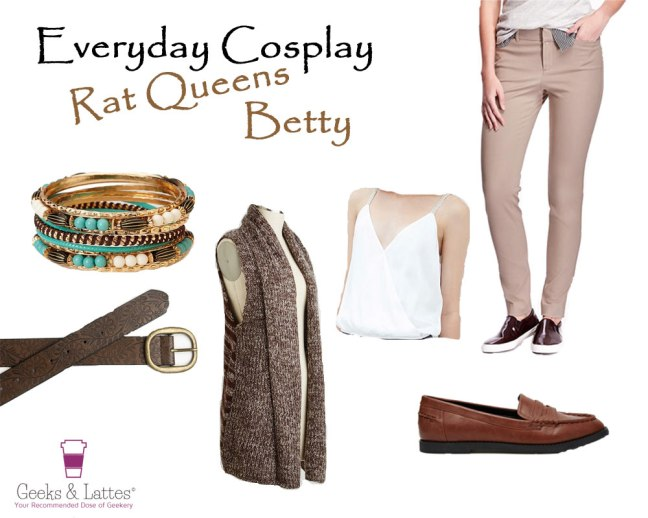 Everyday-Cosplay-Rat-Queens-Betty