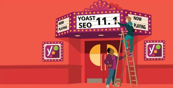 [Download] Yoast SEO Premium Plugin v11.1