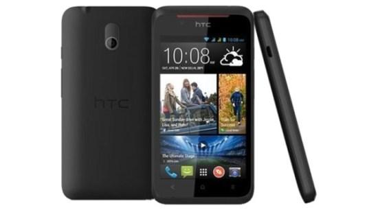 htc 210 smartphone