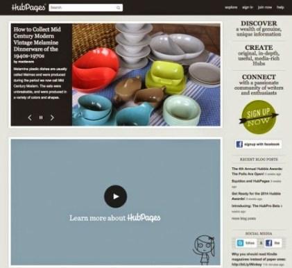 hugpages-blog-site