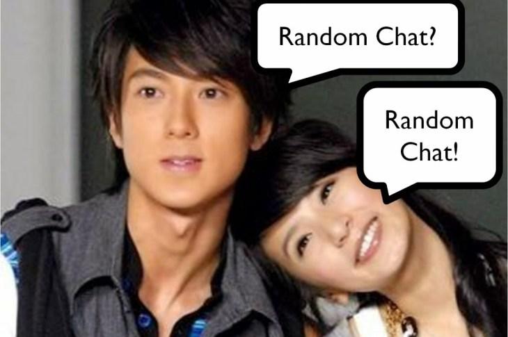 Random Chat Sites