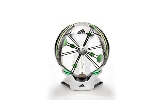 adidas smart ball ces 2015