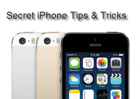 iphone hacks, tips and tricks