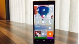 windows 10 in lumia phones
