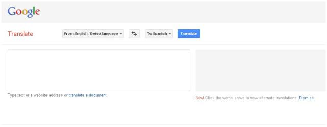 google-translate access blocked sites