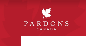 Canada Record Suspensions or Pardons