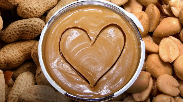 peanut butter good or bad