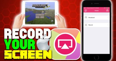 screen recording apps for ios and android