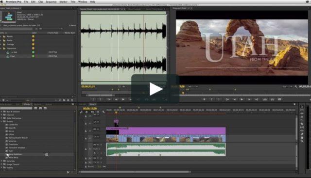 Adobe Premiere Pro CC review