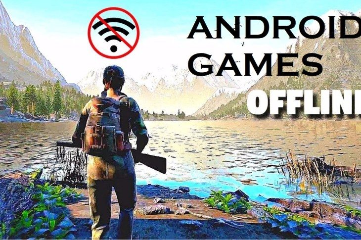android offline games 2018