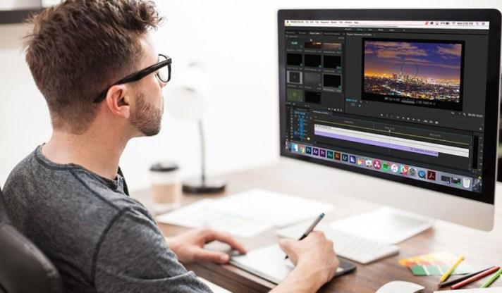 Online Picture Editors
