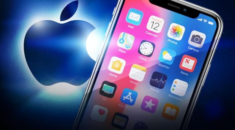 apple security apps and settings