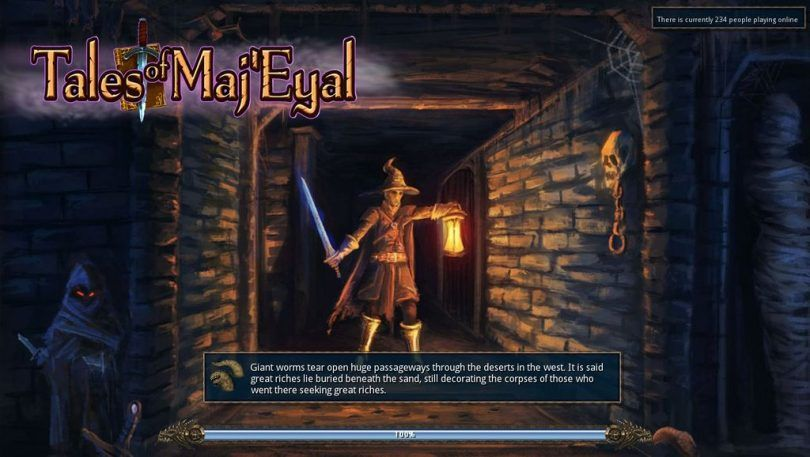 Tales-of-MajEyal linux
