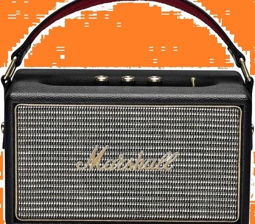 best-portable-bluetooth-speaker-marshall-kilburn