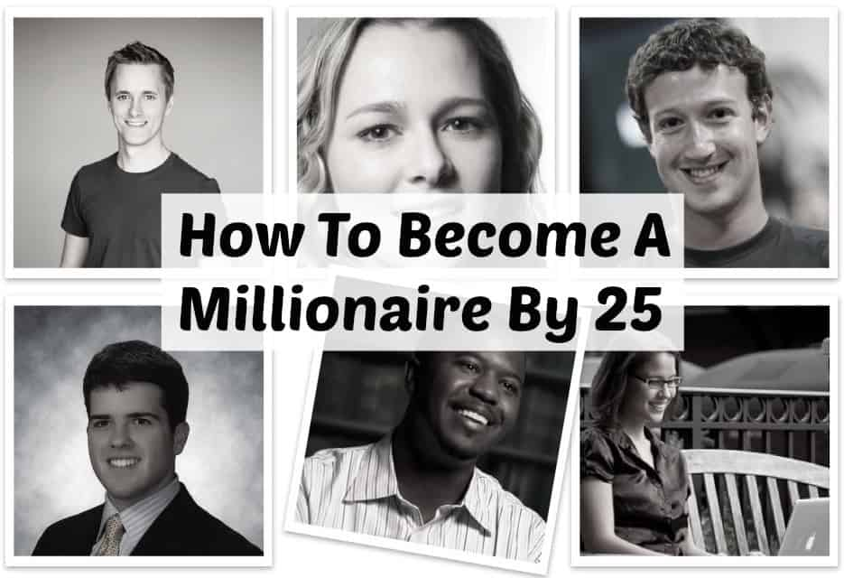 become millionaire-by-25