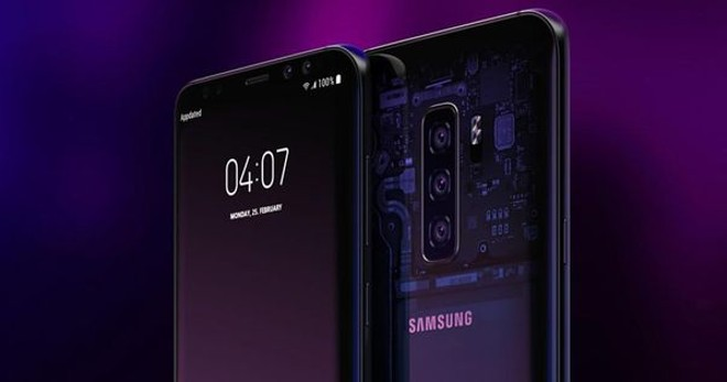 samsung phone new generation