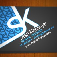 50+ Inspirational Business Cards Designs