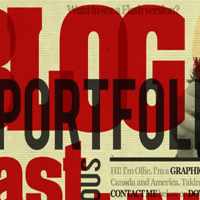 Best Typographic Examples of Web Design