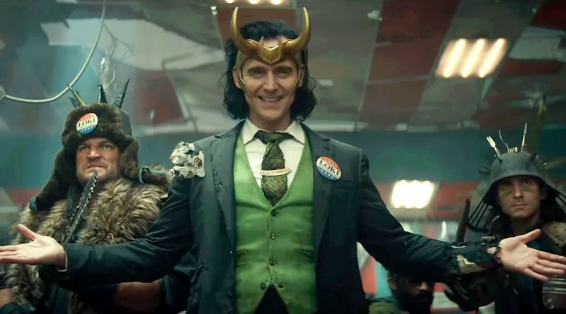 What are Loki's Powers